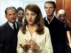 La Nuit américaine - Nathalie Baye, Jean-Pierre Aumont (I)