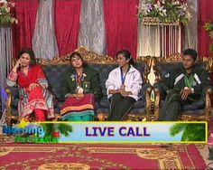 #host #Diya #khan and #zunaira #good #morning #manchester #live on #Dm #digital #tv #network