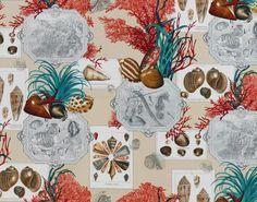 Pierre Frey Aquarius Fabric