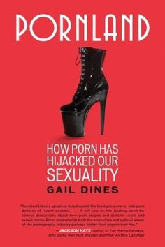 Porn is NOT the end all be all to our sexuality.  It is the same as saying the stick thin model is the ideal womanly figure.  NO!  Porn is nothing more than an empty motive to fulfill lonely desires.  Define your own sexuality with what's right by you, on YOUR own terms.  Love, Heather.