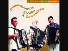 Dominguinhos, Sivuca & Oswaldinho - Feira de Mangaio