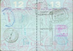 What to Do If Your Passport Is Stolen—and How to Avoid It by Chris Ciolli