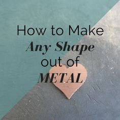 Learn how to make a gemstone ring using the copper electroforming process. This tutorial will explain everything you need to know to electroform your first piece of jewelry! How To Make Rings, Engraved Necklace, Nameplate Necklace, Jewelry Making Tutorials, Copper Jewelry, Metal Stamping, Making Ideas, Shapes, Jewellery Diy