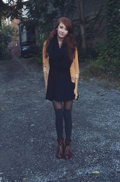 Best. Fall. Outfit. Ever.