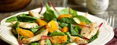 There's no better way to celebrate fall than with a pumpkin salad recipe. This salad is great for meal prep or a healthy dinner. Salad Recipes, Diet Recipes, Cooking Recipes, Healthy Recipes, Easy Cooking, Healthy Cooking, Pumpkin Salad, Chicken Spices, Spicy Shrimp