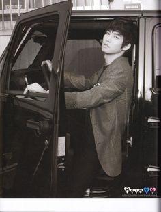 Lee Jong Hyun ♡ CNBLUE