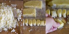 // How to Make Gnocchi like an Italian Grandmother