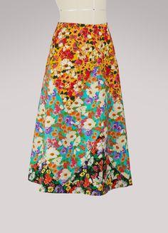 5cf0f25bd4a0 59 melhores imagens de celia | Feminine fashion, Formal skirt e ...