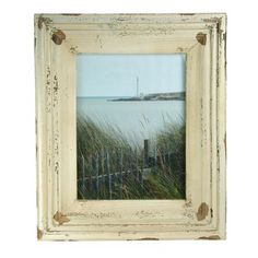 Quay Accents Photo Frame