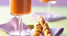 Roulades d'aubergines à la mozzarella - Apéritif : 25 recettes pour tous les jours -