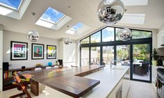 Loft Conversion and Home Extension Gallery | Landmark Lofts