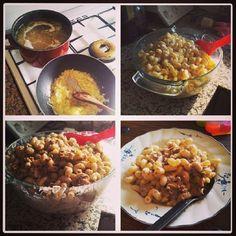 Bon appetite! I'm done with my yummy #pasta in #Amman #Jordan