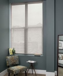 Solar Shade window covering inspiration gallery from Smith & Noble