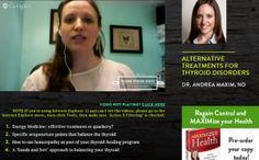 The Thyroid Sessions Encore This Weekend! - Gluten Free Revolution - I have been watching and learning at the thyroid sessions for the past 12 days. In fact it's The Thyroid Sessions Encore Weekend beginning tomorrow!