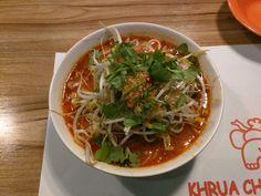 zevila's garages: [제주도 맛집] 태국 음식 '크루아 창타이'