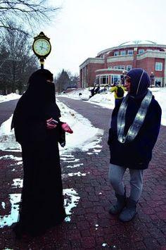 "Ohio: Marietta College serves halal food, seeks ""housing options for Islamic students""   Creeping Sharia"