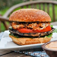 Barbecue isn't always all about meat. Some things are even better with a hearty heaping of vegetables. Here are the need-to-know vegetarian and vegan recipes to keep in your grilling repertoire. From the main dishes (read: