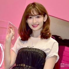 """AKB48小嶋陽菜、ポスト""""こじはる""""を「みぃちゃんにしよっかな?」"""