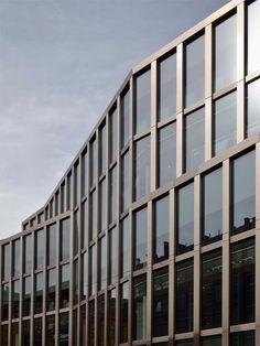 David Chipperfield Architects / Kaufhaus Tyrol