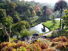 Bradgate park by kev747, via Flickr
