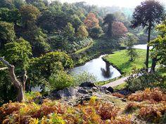 Bradgate park by kev747, via Flickr