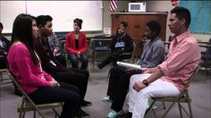 Colorado high school replaces punishment with 'talking circles'