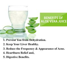 How do Aloe Vera Juice Benefits Help us in your Lives Must Read @ http://bit.ly/2vDFjyq