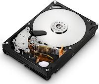Laser-switched magnetic hard drives is 1,000 times faster than current hard drives