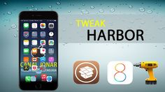 Get a cool dock on your iOS device with Harbor
