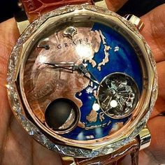 A silver pocket watch is something other pieces of jewelry are not: it is timeless. Watch are the very embodiment of beauty. Amazing Watches, Best Watches For Men, Luxury Watches For Men, Beautiful Watches, Cool Watches, Rolex Watches, Mens Designer Watches, Silver Pocket Watch, Skeleton Watches
