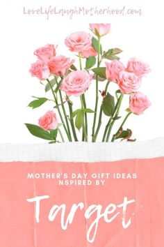 Top Mother's Day Gift Suggestions from Target including coffe mugs, Instant Pot, Fitness & workout gear, and Starbucks Gift Cards Gifts For Husband, Gifts For Kids, Mom Birthday, Birthday Gifts, Top Mother's Day Gifts, Gift Suggestions, Gift Ideas, Party Ideas, Mother's Day Gift Card