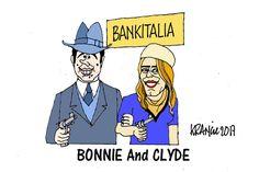 Banche: confronto Di Maio - Boschi