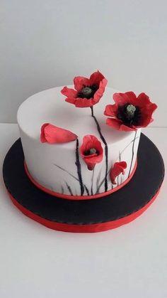 Icing, Cake Decorating, Cakes, Desserts, Food, Tailgate Desserts, Meal, Cake, Dessert
