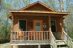 Charmant Gabbyu0027s Cabin Rental, Helen, Ga