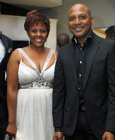 Congratulations to former Miss SA Basetsana Khumalo and her ballin' husband Romeo Khumalo who is one of the top dogs at Vodacom, (executive commercial director to be exact)… Pushpa Padayichie Welcome Baby Boys, New Baby Boys, South African Celebrities, Africans, Successful Women, Black Love, My People, Beauty Queens, Business Women