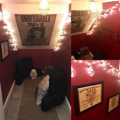 Under The Basement Stairs Ideas Harry Potter 48 Ideas For 2019 Basement Stairs Basement harry ideas Potter Stairs Room Under Stairs, Under Stairs Cupboard, Basement Stairs, Basement Ideas, Stair Art, Stair Decor, Painted Staircases, Painted Stairs, Baby Must Haves