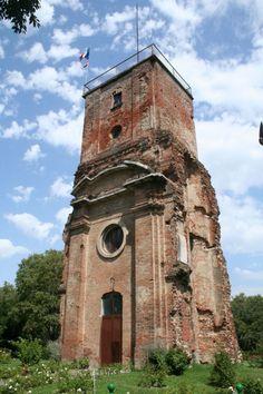 ''La torre del castello di Tortona'' - Tortona, Italy