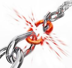 Illustration about rendering of a broken chain. Illustration of link, explode, mighty - 43265340 Drawing Wallpaper, Wallpaper Backgrounds, Cura Interior, Png Images For Editing, Broken Tattoo, Lion Photography, Broken Link, Banner Background Images, Christian Images