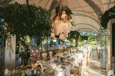 Kgosientso and Georgia - Wedding Hanging Flower Arrangements, Georgia Wedding, Wedding Day, Wedding Photography, Table Decorations, Flowers, African, Dreams, Beautiful