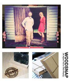 www.woodsnap.com #woodsnap #printsonwood #wood #canvas #wedding #photography #unique #gifts #anniversary #love #romantic