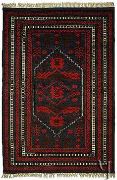 Turkish rug / carpet