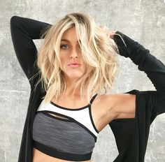 Julianne Hough. More
