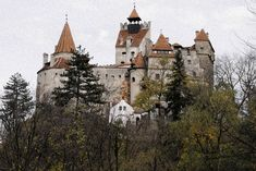 Romania draws foreign buyers looking for historic mansions and modern villas in resort areas