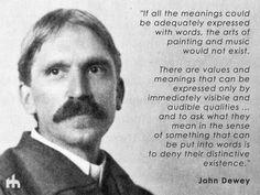 john dewey quotes - Google Search