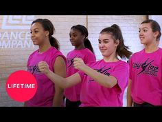 New episodes Tuesdays at In honor of Kalani's birthday, Abby focuses on a mature group dance for the Junior Elites in this clip from Season Seven'. Pretty Reckless, Group Dance, News Studio, Original Movie, Season 7, Dance Moms, Tween, Competition, Dancer