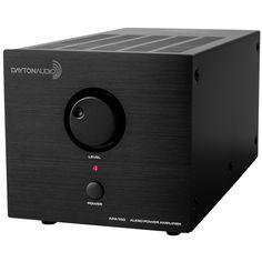 Sale Price $138.00 Dayton Audio APA150 150W Power Amplifier