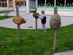 Sculpture/geology?
