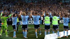'Anything you can do, we can do better' says Melbourne Victory. They want their #ALeague record back.