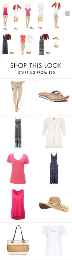 """Mix and Match Options Vegas 2017"" by donovan-heather on Polyvore featuring Sanctuary, New Balance, WearAll, Simplex Apparel, Skechers, maurices, Nicole Miller, American Vintage and Nike Golf"