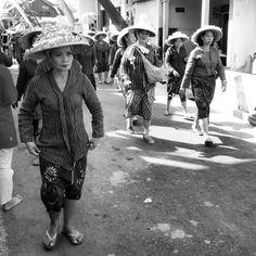 Javanese farmers #annualcarnival